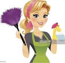 cherche femme cuisiniere)